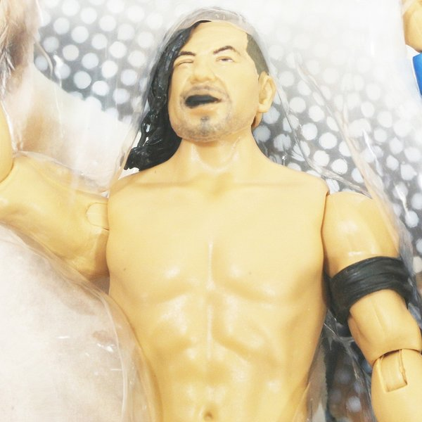 WWE BATTLE PACKS 57 Shinsuke Nakamura & Finn Balor(中邑真輔/フィン・ベイラー)|bdrop|03