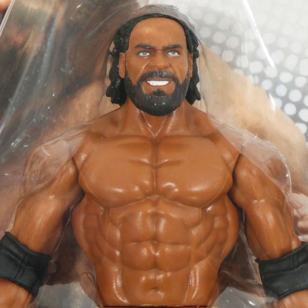WWE BATTLE PACKS 59 AJ Styles & Jinder Mahal(AJスタイルズ/ジンダー・マハル)ン・ベンジャミン/チャド・ゲーブル)|bdrop|02