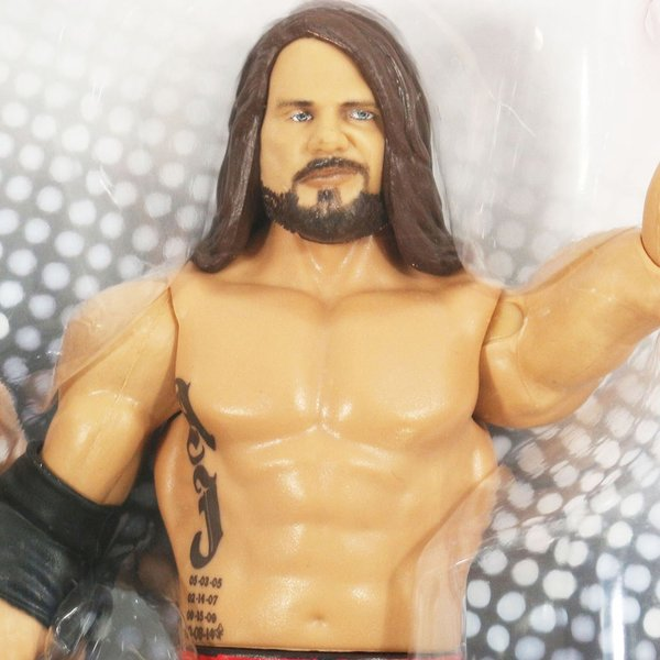 WWE BATTLE PACKS 59 AJ Styles & Jinder Mahal(AJスタイルズ/ジンダー・マハル)ン・ベンジャミン/チャド・ゲーブル)|bdrop|03