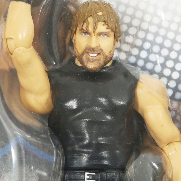 WWE BATTLE PACKS 59 Dean Ambrose & Seth Rollins(ディーン・アンブローズ/セス・ローリンズ)|bdrop|02