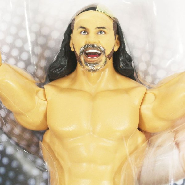 WWE BATTLE PACKS 59 Hardy Boyz(ハーディ・ボーイズ) bdrop 03