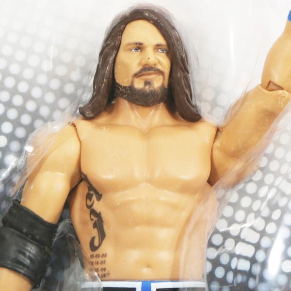 WWE BATTLE PACKS 61 AJ Styles & Daniel Bryan(AJスタイルズ/ダニエル・ブライアン)|bdrop|03