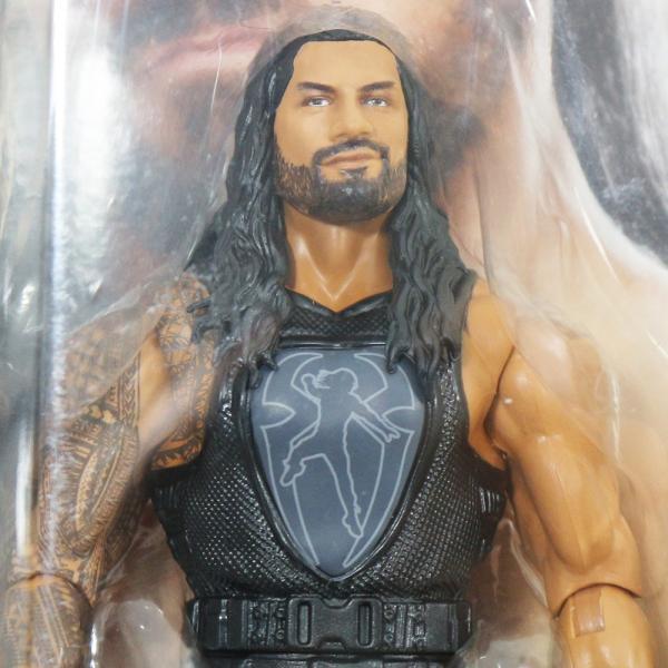 WWE WrestleMania 36 Roman Reigns & Drew McIntyre(ローマン・レインズ/ドリュー・マッキンタイア)|bdrop|02