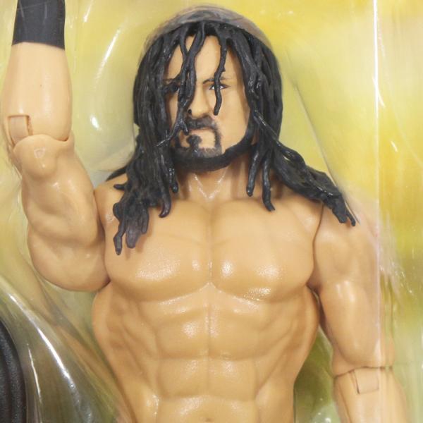 WWE WrestleMania 36 Roman Reigns & Drew McIntyre(ローマン・レインズ/ドリュー・マッキンタイア)|bdrop|03