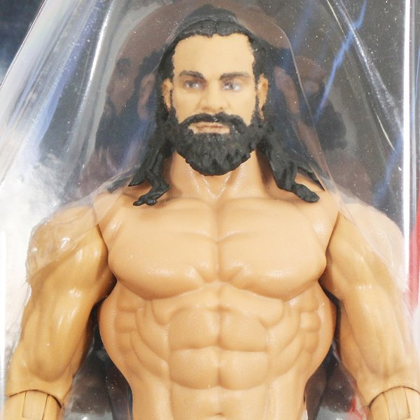 WWE Mattel Basic88 Elias(イライアス) bdrop 02