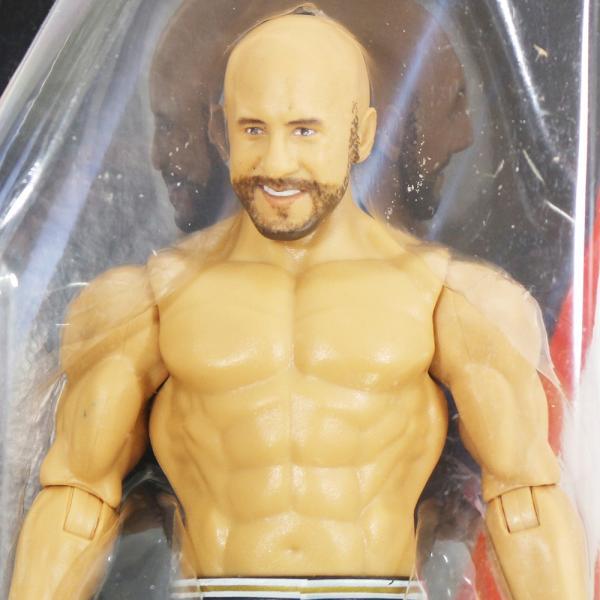 WWE Mattel Basic89 Cesaro(セザーロ)|bdrop|02