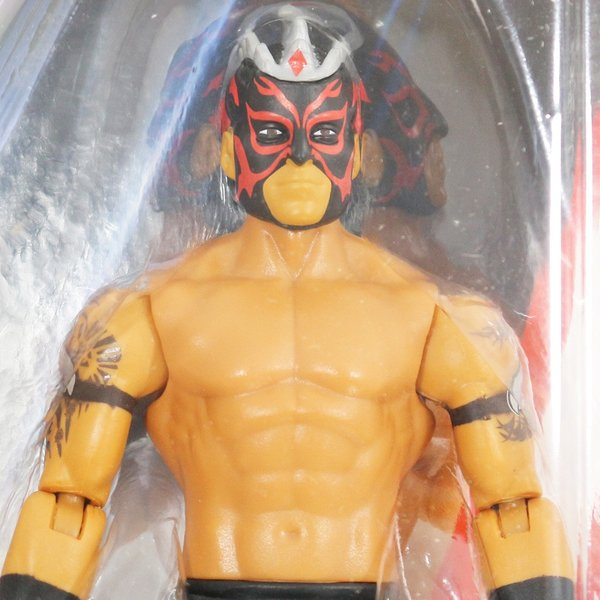 WWE Mattel Basic89 Kalisto(カリスト)|bdrop|02