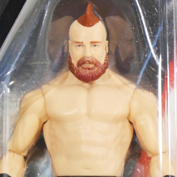 WWE Mattel Basic89 Sheamus(シェイマス)|bdrop|02