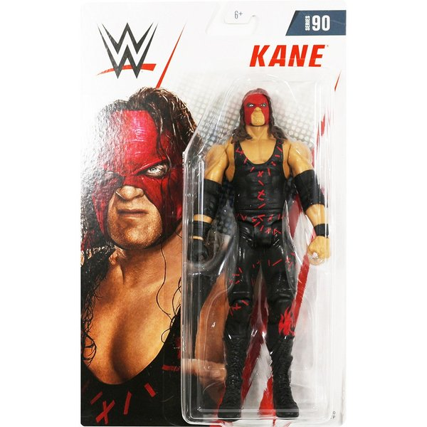 WWE Mattel Basic90 Kane(ケイン)|bdrop