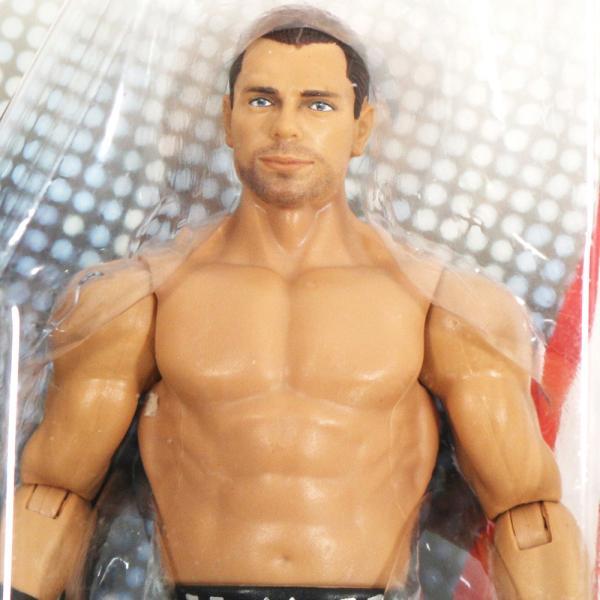 WWE Mattel Basic90 The Miz(ザ・ミズ) bdrop 02