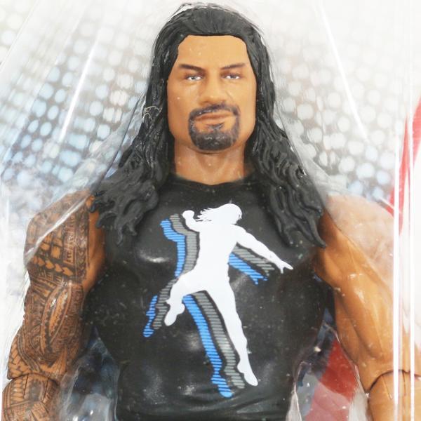 WWE Mattel Basic90 Roman Reigns(ローマン・レインズ)|bdrop|02