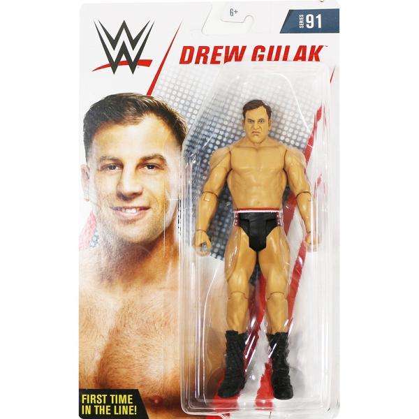 WWE Mattel Basic91 Drew Gulak(ドリュー・グラック)|bdrop