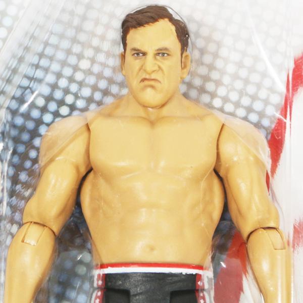 WWE Mattel Basic91 Drew Gulak(ドリュー・グラック)|bdrop|02