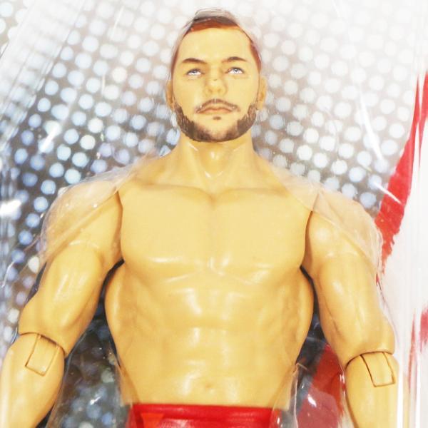 WWE Mattel Basic91 Finn Balor(フィン・ベイラー)|bdrop|02