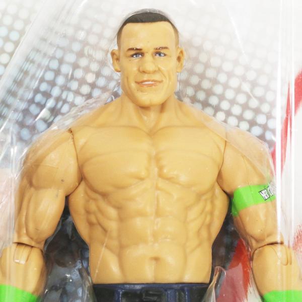 WWE Mattel Basic92 John Cena(ジョン・シナ)|bdrop|02