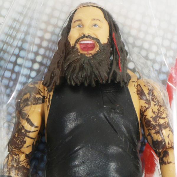 WWE Mattel Basic95 Bray Wyatt(ブレイ・ワイアット) bdrop 02