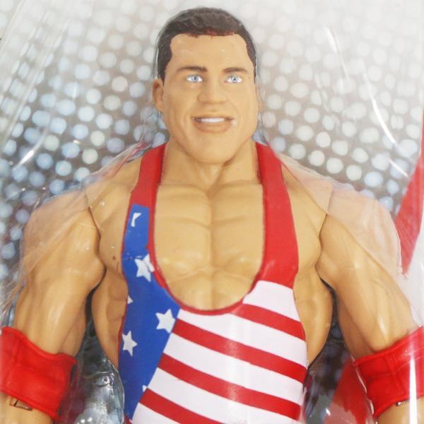 WWE Mattel Basic95 Kurt Angle(カート・アングル)|bdrop|02