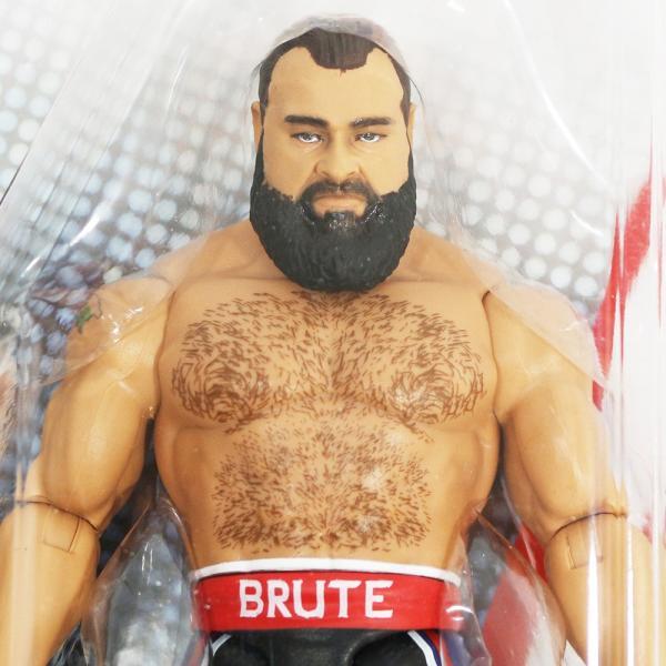 WWE Mattel Basic95 Rusev(ルセフ)|bdrop|02