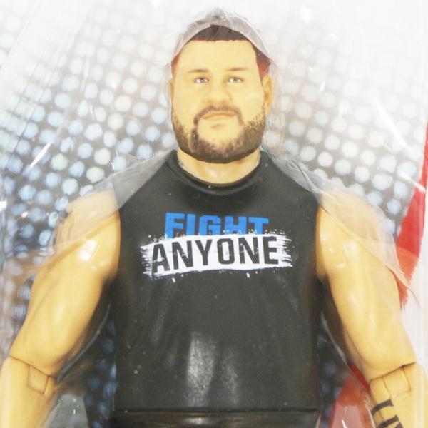 WWE Mattel Basic96 Kevin Owens(ケビン・オーエンズ)|bdrop|02