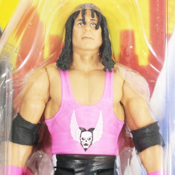 WWE Mattel Basic97 Bret Hart(ブレット・ハート)|bdrop|02