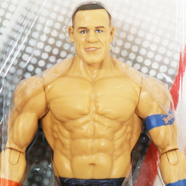 WWE John Cena(ジョン・シナ) Top Talent 2018|bdrop|02