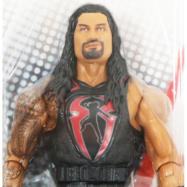 WWE Roman Reigns(ローマン・レインズ) Top Talent 2018 bdrop 02