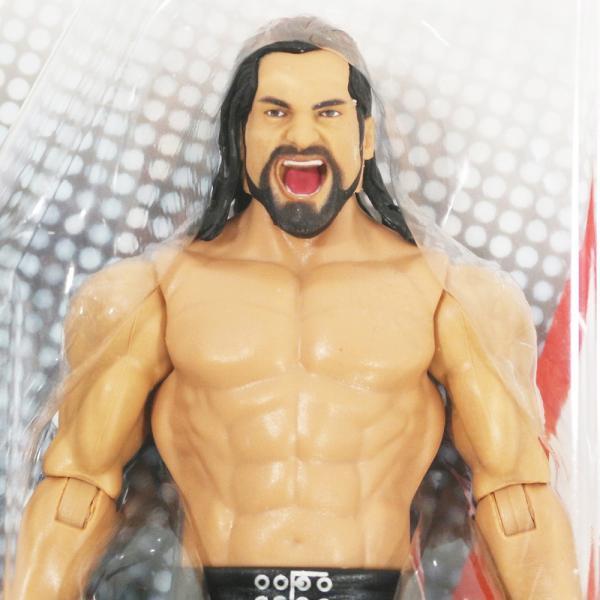 WWE Seth Rollins(セス・ローリンズ) Top Talent 2018|bdrop|02