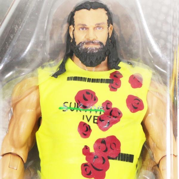 WWE Mattel WrestleMania 35 Elias(イライアス)|bdrop|02