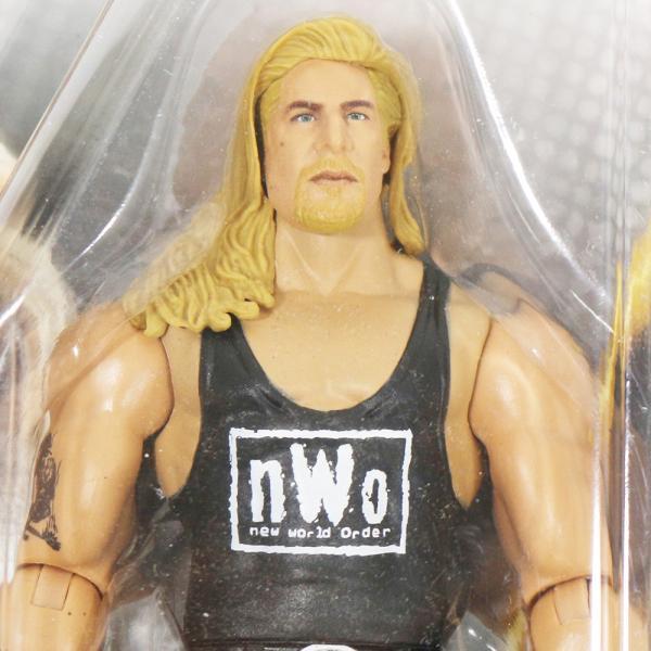 WWE Mattel WrestleMania 35 Kevin Nash(ケビン・ナッシュ)|bdrop|02