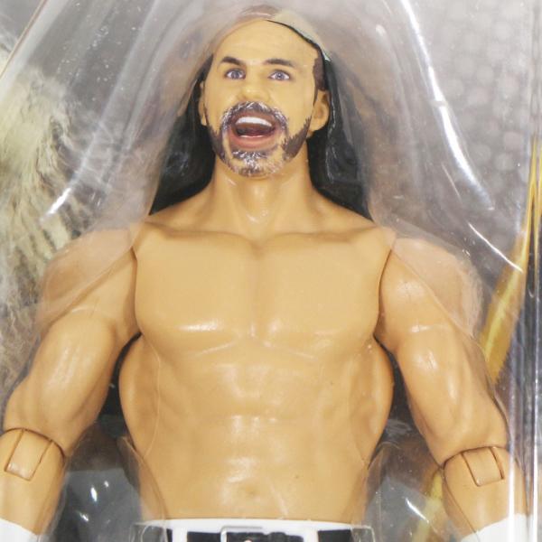 WWE Mattel WrestleMania 35 Matt Hardy(マット・ハーディ)|bdrop|02