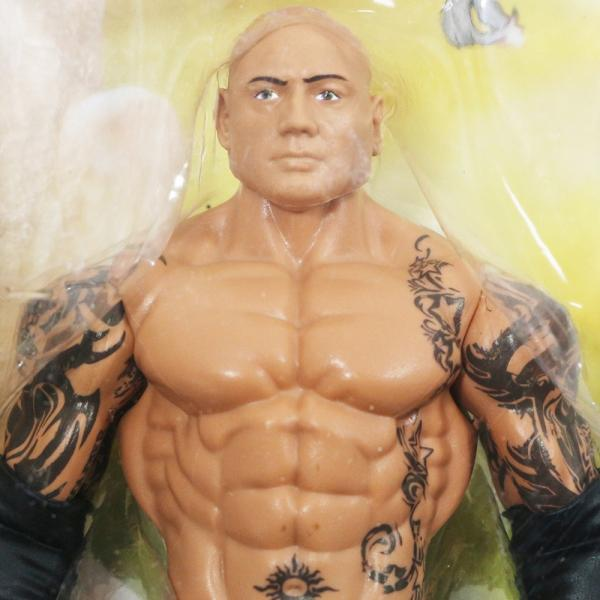 WWE WrestleMania 36 Batista(バティスタ)|bdrop|02