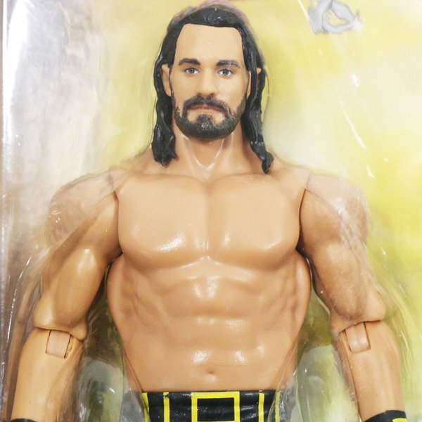 WWE WrestleMania 36 Seth Rollins(セス・ローリンズ)|bdrop|02