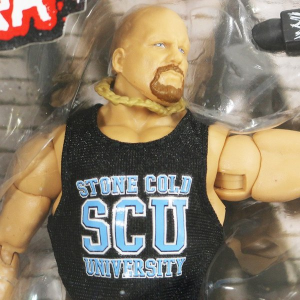 WWE Elite Stone Cold Steve Austin(スティーブ・オースチン) WWE Best of Attitude Era Exclusive|bdrop|02