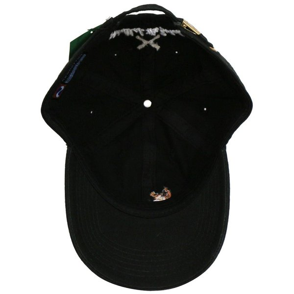 Haoming Abdullah The Butcher(アブドーラ・ザ・ブッチャー) ×HMG ブラック帽子 bdrop 05