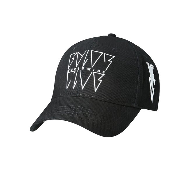 WWE Finn Balor(フィン・ベイラー/フィン・バロール) Balor Club ベースボールキャップ|bdrop
