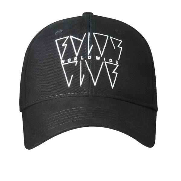 WWE Finn Balor(フィン・ベイラー/フィン・バロール) Balor Club ベースボールキャップ|bdrop|02