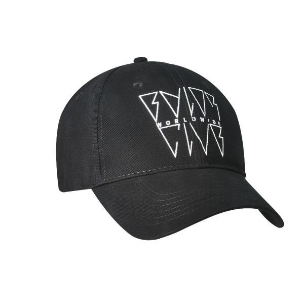WWE Finn Balor(フィン・ベイラー/フィン・バロール) Balor Club ベースボールキャップ|bdrop|03