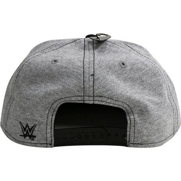 WWE Roman Reigns(ローマン・レインズ) FIST EMPIRE FLAT BILL スナップバックキャップ/帽子|bdrop|03