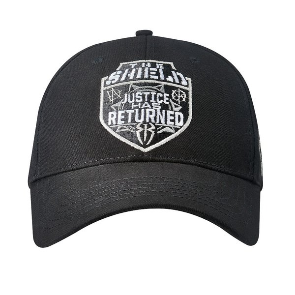 WWE The Shield(ザ・シールド) Return to Justice ベースボールキャップ|bdrop|02