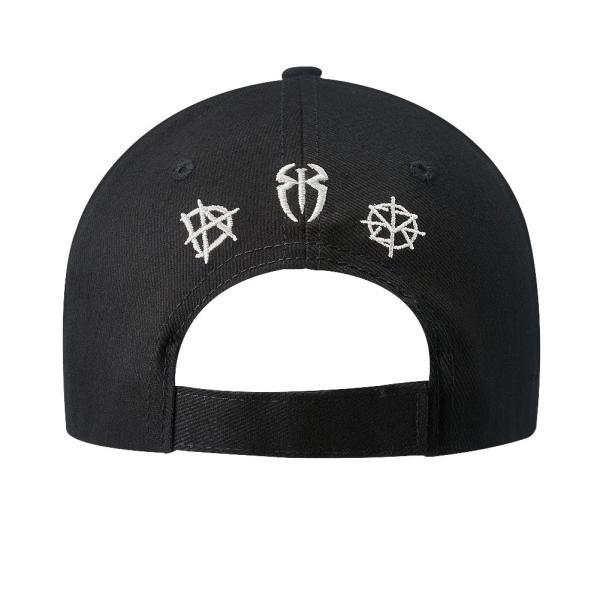 WWE The Shield(ザ・シールド) Return to Justice ベースボールキャップ|bdrop|04