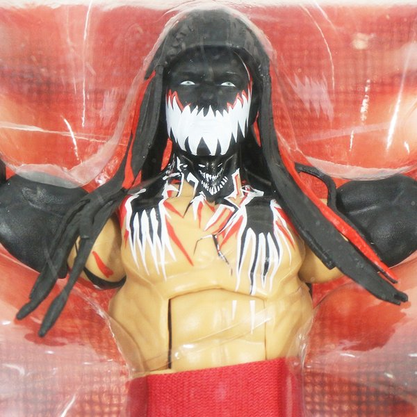 WWE Entrance Greats Demon Finn Balor(フィン・ベイラー)|bdrop|02