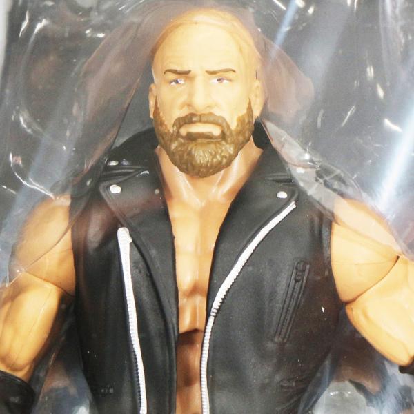 WWE Mattel Elite 60 Triple H (トリプルH)|bdrop|02
