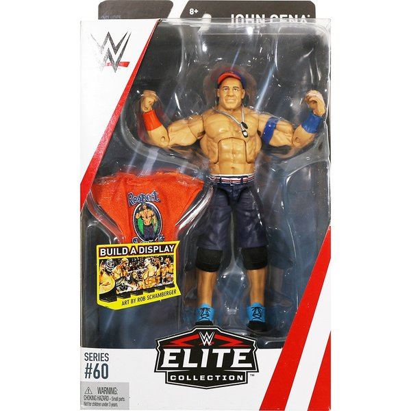 WWE Mattel Elite 60 John Cena(ジョン・シナ)|bdrop