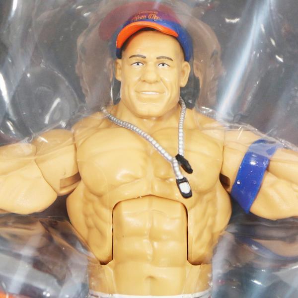 WWE Mattel Elite 60 John Cena(ジョン・シナ)|bdrop|02