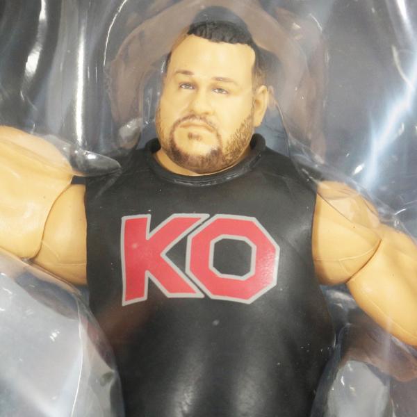 WWE Mattel Elite 61 Kevin Owens(ケビン・オーエンズ)|bdrop|02