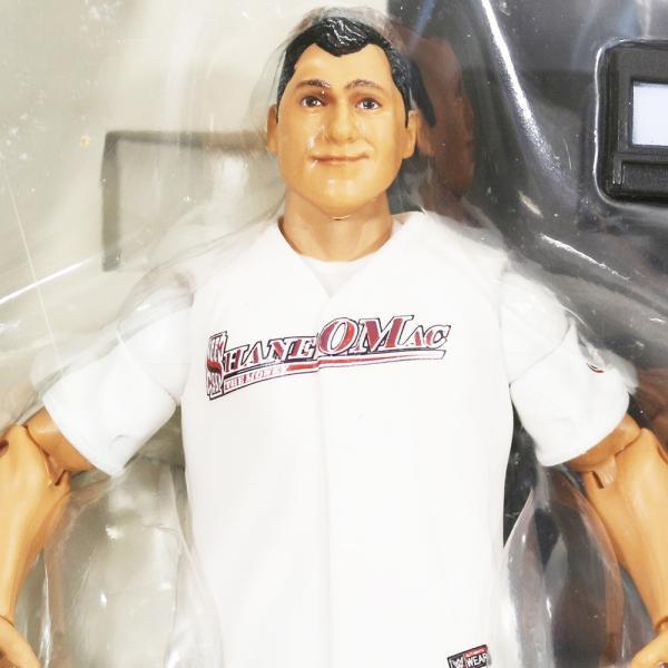 WWE Mattel Elite 61 Shane McMahon(シェイン・マクマホン)|bdrop|02