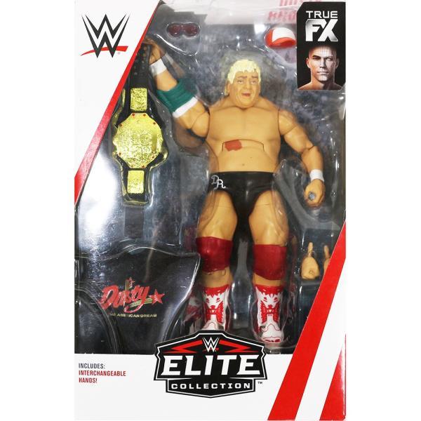 WWE Mattel Elite 63 Dusty Rhodes(ダスティ・ローデス)|bdrop