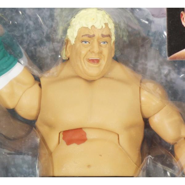 WWE Mattel Elite 63 Dusty Rhodes(ダスティ・ローデス)|bdrop|02