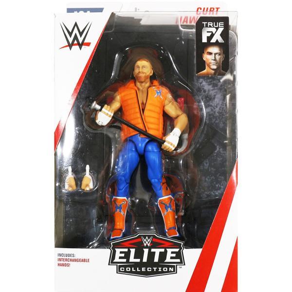 WWE Mattel Elite 64 Curt Hawkins(カート・ホーキンス)|bdrop