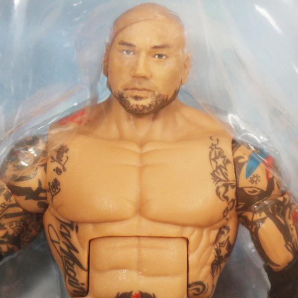 WWE Mattel Elite 72 Batista(バティスタ)|bdrop|02